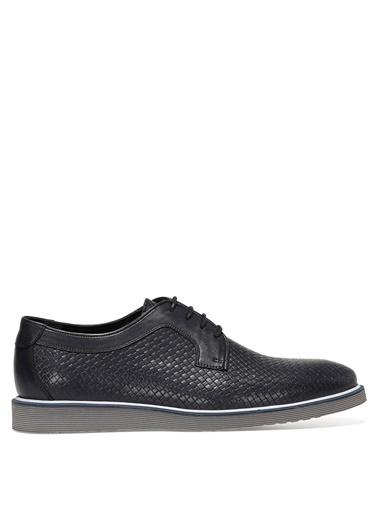 İnci Klasik Ayakkabı Lacivert